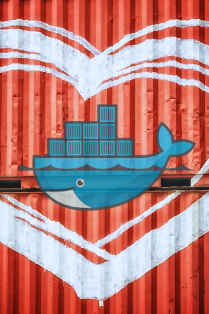 Love Docker