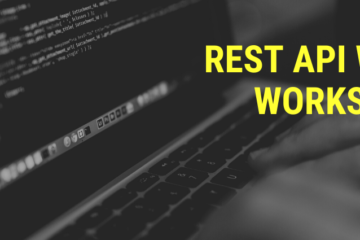 REST API w VMware Workstation 15