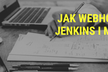 Jak webhook łączy Jenkins i Microsoft Teams