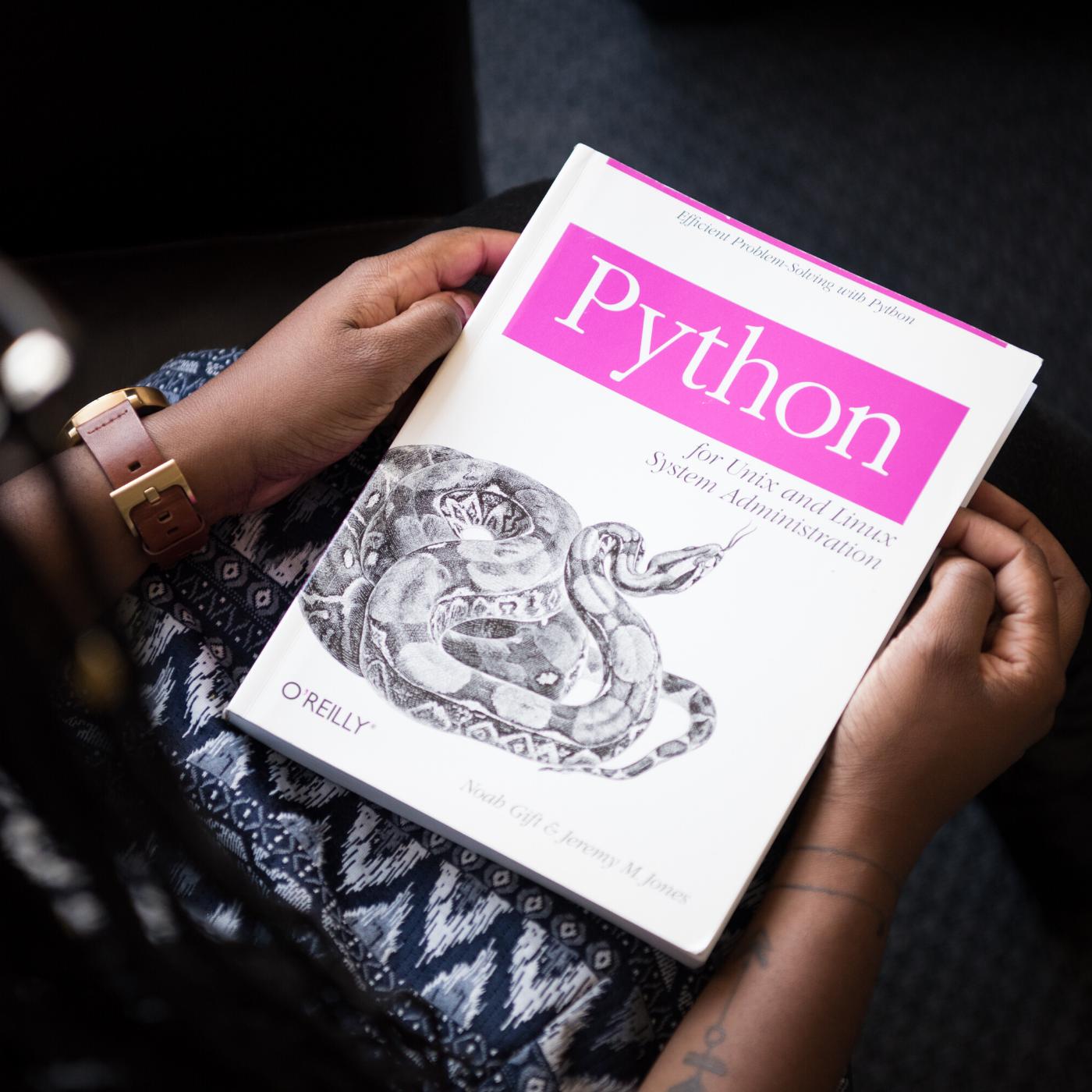 Nauka języka Python