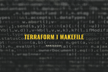 Terraform i Makefile