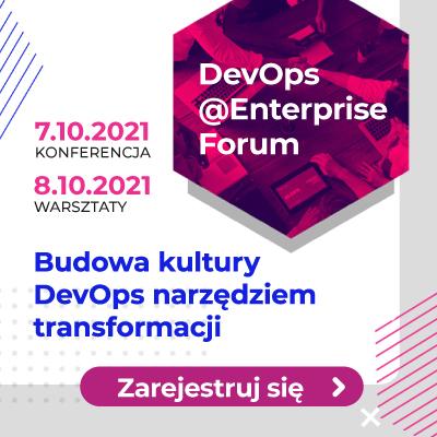 DevOps Forum 2021